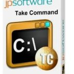 JP Software Take Command 24.02.51 with Keygen Free Download