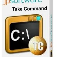 JP Software Take Command 24.02.51 with Keygen