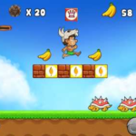 Jungle Adventures – free 30 Apk android Free Download