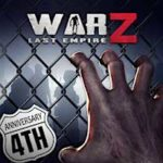 Last Empire – War Z: Strategy 1.0.267 Apk + MOD + Data Android Free Download
