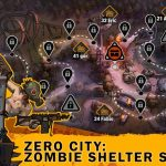 Latest Zero City Zombie Shelter Survival MOD APK Free Cryptocoins Free Download