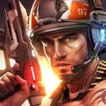 League of War Mercenaries 9.6.27 Apk + Mod (Attack) Android Free Download