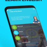 Learn English with ABA English 4.2.1 Premium Unlocked Apk android Free Download