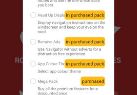 MapFactor GPS Navigation Maps v5.5.51 [Premium] APK Free Download