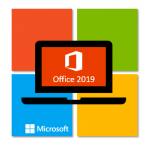 Microsoft Office 2019 for Mac v16.25 VL + Activation [Mac OSX] Is Here !
