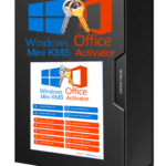 Mini KMS Activator Ultimate 1.8 Free Download