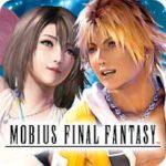 MOBIUS FINAL FANTASY 2.1.102 Apk MOD (Instant Break Enemy) Free Download
