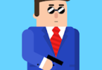 Mr Bullet - Spy Puzzles Unlimited (Money - Tickets) MOD APK