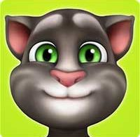 my talking tom android thumb