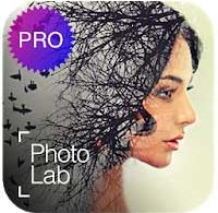 Pho.to Lab PRO Photo Editor Android thumb