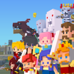 Pixel Knights – VER. 1.06 Infinite (Coins – Gems) MOD APK
