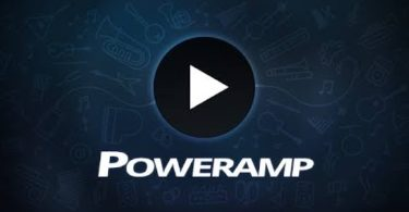 Poweramp Music Player v3 b841 Play Full Version Unlocked + Optimized