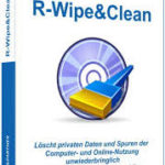 R-Wipe & Clean 20.0 Build 2247 with Patch Free Download