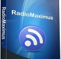RadioMaximus Pro 2.25.6 with Patch