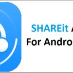 SHAREit 5.0.68 + Mod [ Latest Version 2019] Free Download