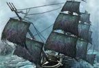 Ships of Battle Age of Pirates Android thumb