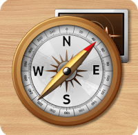 Smart Compass Pro v2.7.1 APK ! [Latest]