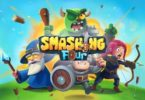 Smashing Four MOD APK Hack Unlimited [Gems]