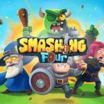 Smashing Four MOD APK Hack Unlimited [Gems] Free Download