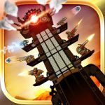 Steampunk Tower – VER. 1.5.6 Unlimited Points MOD APK