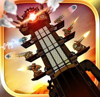 Steampunk Tower - VER. 1.3.0 Unlimited Points MOD APK