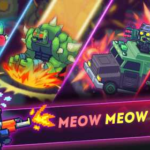 Super Force (Pixel Zombie Shooter) 1.6.6 Apk + Mod (Unlimited Money) android Free Download