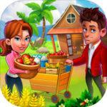 Supermarket City Farming game MOD APK Unlimited Free Money Free Download