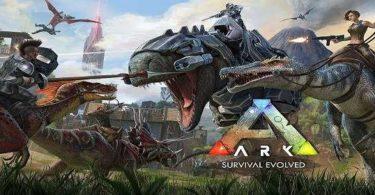 ARK: Survival Evolved v2.0.05 Mod APK