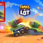 Tanks a lot! MOD APK Free Download [Unlimited Gems Ammo] Free Download