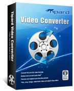Tipard Total Media Converter 9.2.22 with Crack