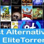 Top Alternatives To EliteTorrent For Download Torrents [2019] Free Download