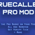 TrueCaller Premium 8.50 Mod Apk Unlocked Full Version Free Download