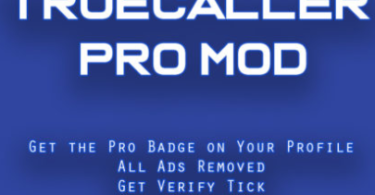 TrueCaller Premium 8.50 Apk Mod Unlocked Full Latest Version