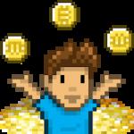 Bitcoin Billionaire – VER. 4.8.1 Free Shopping MOD APK