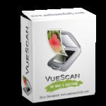 VueScan Pro 9.6.47 + Crack [Latest Version] Free Download