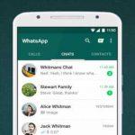WhatsApp Messenger 2.19.215Apk + MOD Android + GBWhatsApp + Win Free Download