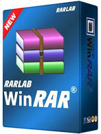 WinRAR 5.80 Beta 1 / 5.71 Final with Keygen
