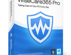 Wise Care 365 Pro 5.3.9 Build 536 with Keygen
