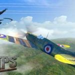 WW2 Dogfight v1.8 [Mod] APK Free Download