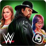 WWE Mayhem MOD APK Hack Unlimited [Gold Money Energy] Free Download