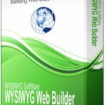 wysiwyg web builder 15.0.5 2019 x86/64 + Crack Free Download