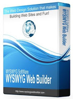 WYSIWYG Web Builder 15.0.6 with Keygen