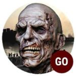 Zombie GO 1.07 Apk + Mod (Full Unlocked) + Data for Android Free Download