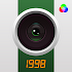 1998 Cam - Vintage Camera v1.6.6 (Pro)