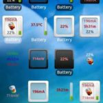 3C Battery Monitor Widget 4.0.1a Apk(Paid) android Free Download