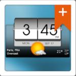 3D Flip Clock & World Weather Pro v5.27.1.1 APK (Paid) Free Download