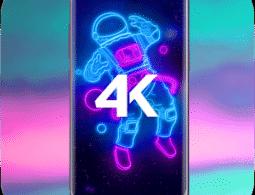3D Parallax Background Pro APK