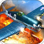 Air Combat Pilot WW2 Pacific – VER. 1.4.005 Unlimited Money MOD APK