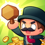 Art Inc. – Trendy Business Clicker – VER. 1.8.2 Unlimited (Coins – Gems) MOD APK