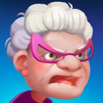 Granny Legend – VER. 0.7.3 Unlimited (Money – Diamond) MOD APK